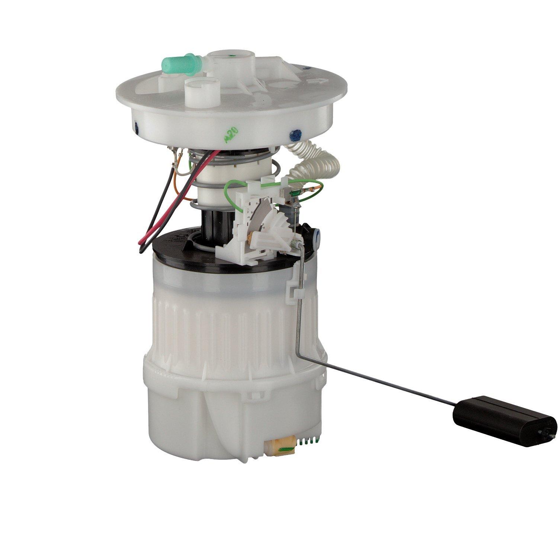 febi bilstein 34604 Fuel Pump with fuel sender unit pack of one