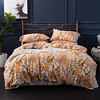 Amazon Com Tropical Garden Luxury 3 Piece Duvet Cover Set