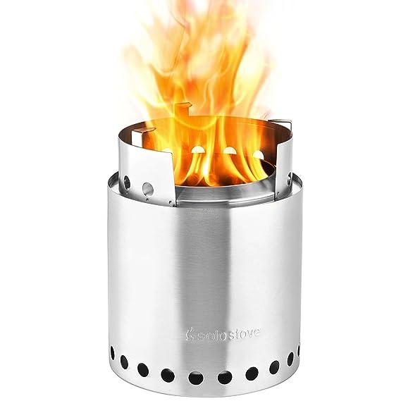 4. Solo Stove Campfire