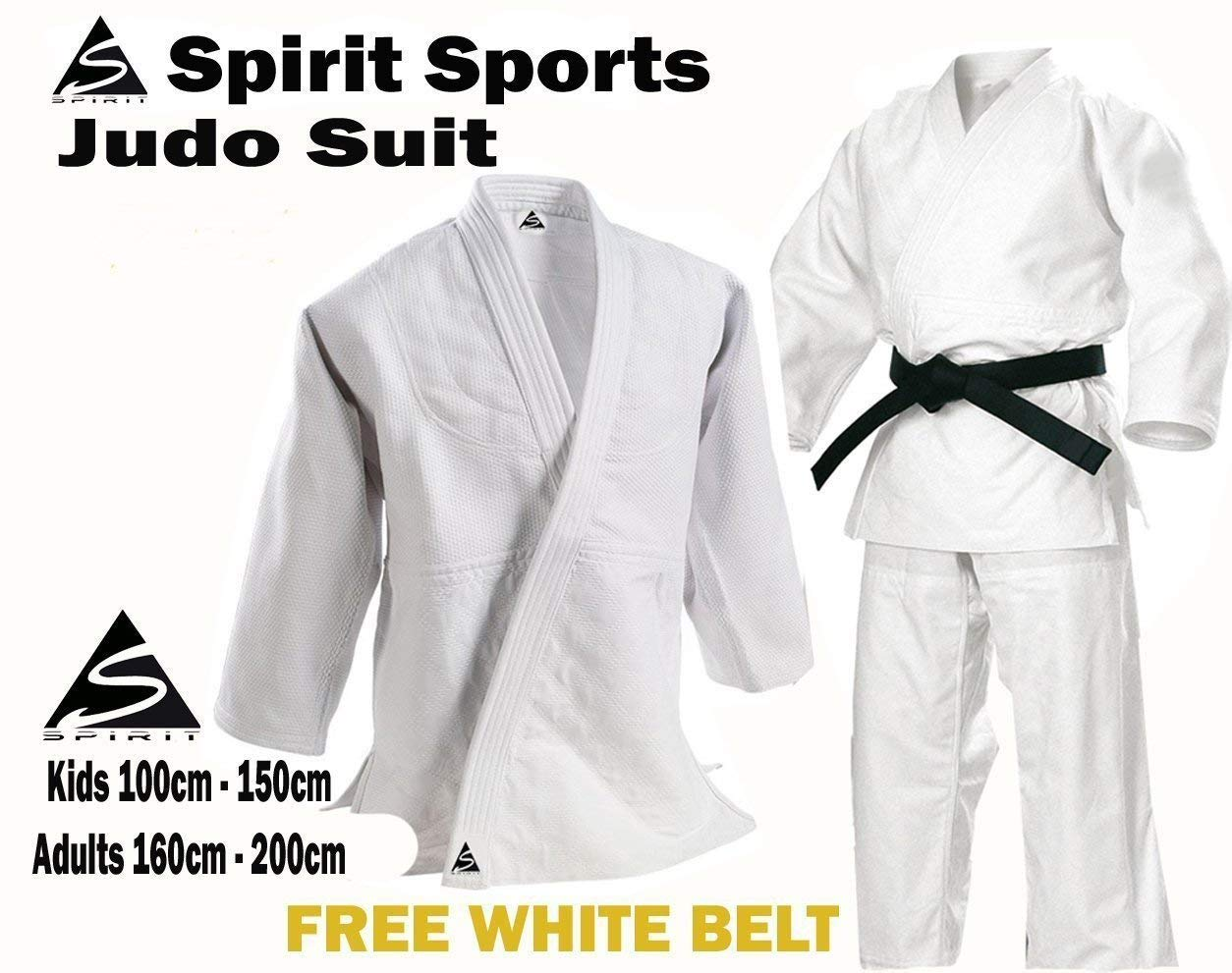 b2c7339ff1597 Best Rated in Men's Martial Arts MA Suits & Helpful Customer Reviews ...