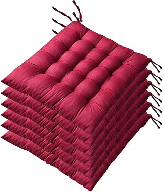 AGDLLYD Cuscini per sedie da Pranzo Cuscino,Cuscini Morbidi