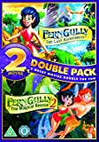 Ferngully/Ferngully 2 [Double