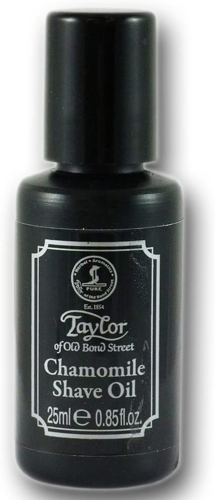 Aceite Pre-Afeitado Camomila Taylor Of Old Bond Street 25ml