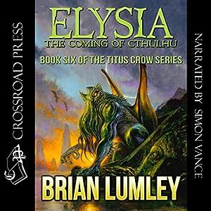 Elysia Audiobook