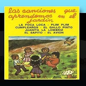 36 canciones infantiles que cantamos en el jardin carla for Cancion en el jardin