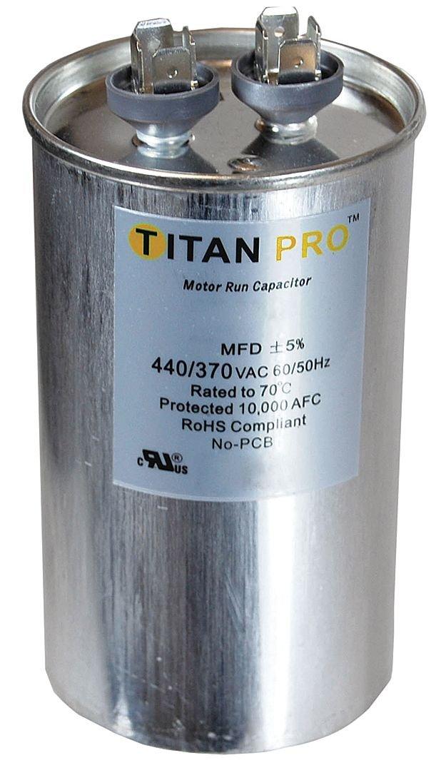 Motor Run Capacitor 70 MFD 5 13 32 In H Amazon Industrial Scientific