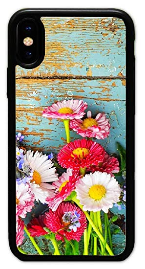 Amazon Com Vintage Wallpapers Hard Plastic Phone Cell Case Iphone X