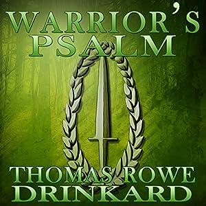 Warrior's Psalm Audiobook