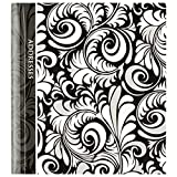 AT-A-GLANCE Telephone/Address Book, Compact, 5.5 x 6.25 Inches, Assorted Cover Designs - Color May Vary (TL771-10)