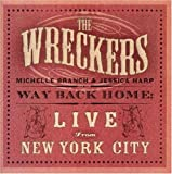 Way Back Home: Live From New York City