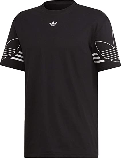 quality design dirt cheap save up to 80% adidas Outline Tee T-Shirt Homme
