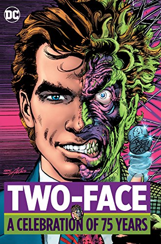 Two Face: A Celebration of 75 Years]()