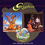 Gryphon/Midnight Mushrumps by Gryphon (1996-03-10)