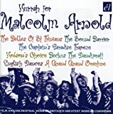 Hurrah For Malcolm Arnold [Import anglais]