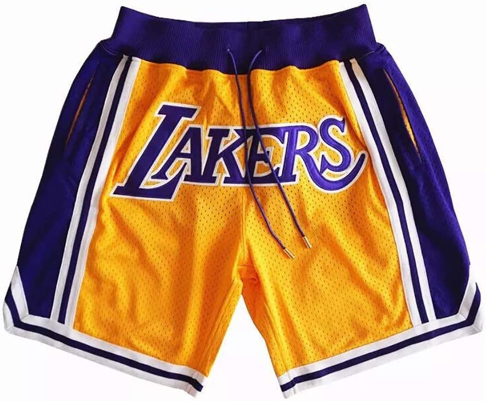 G\u0026F Los Angeles Lakers Fans Basketball