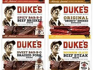 5 Oz Dukes Orig Sausages
