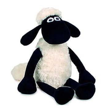 SHAUN THE SHEEP - Peluche de SHAUN Oveja Gigante 70cm Original
