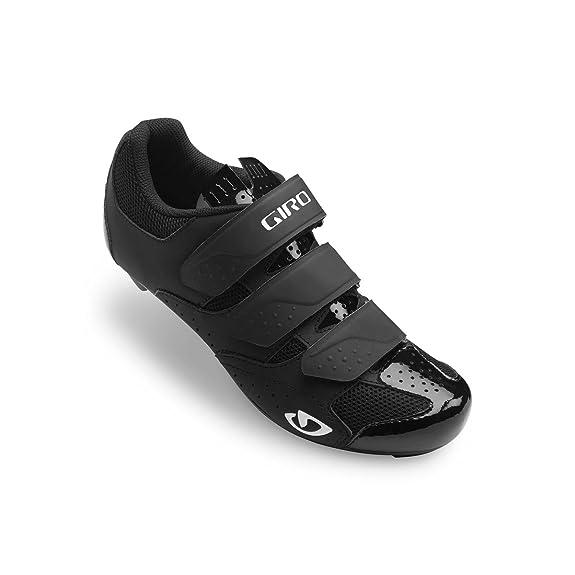 Giro Techne W 17 Rennradschuhe Schwarz, 36
