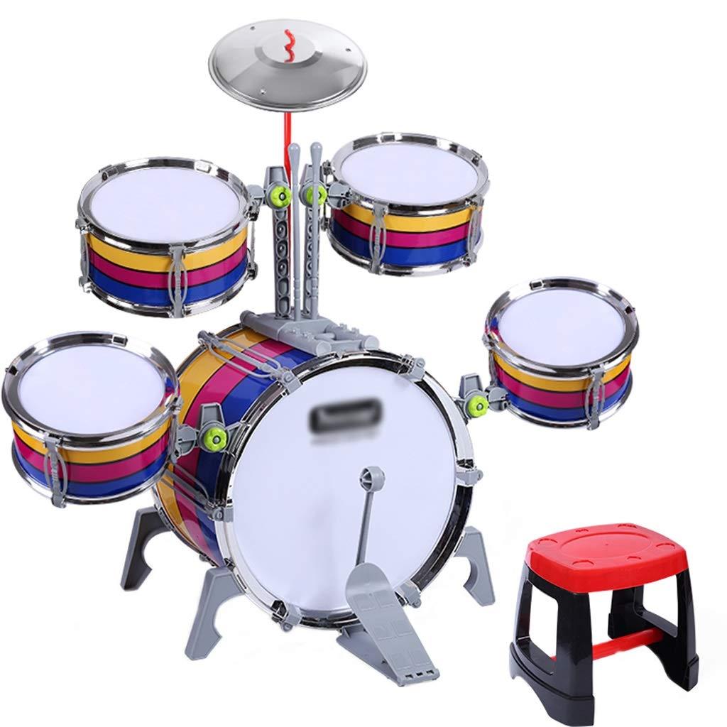 春早割 DUWEN ドラムキット子供のミュージカル玩具パーカッション少年少女3-6歳の早期教育パズル DUWEN B07L2LL743 B07L2LL743, ミナミカンバラグン:9ead4d9d --- a0267596.xsph.ru