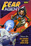 FEAR AGENT VOLUMEN 1