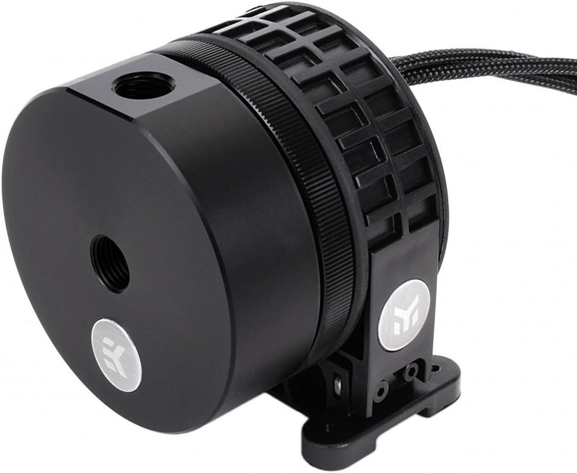 EKWB EK-XTOP Revo D5 PWM (incl. Sleeved Pump), Acetal