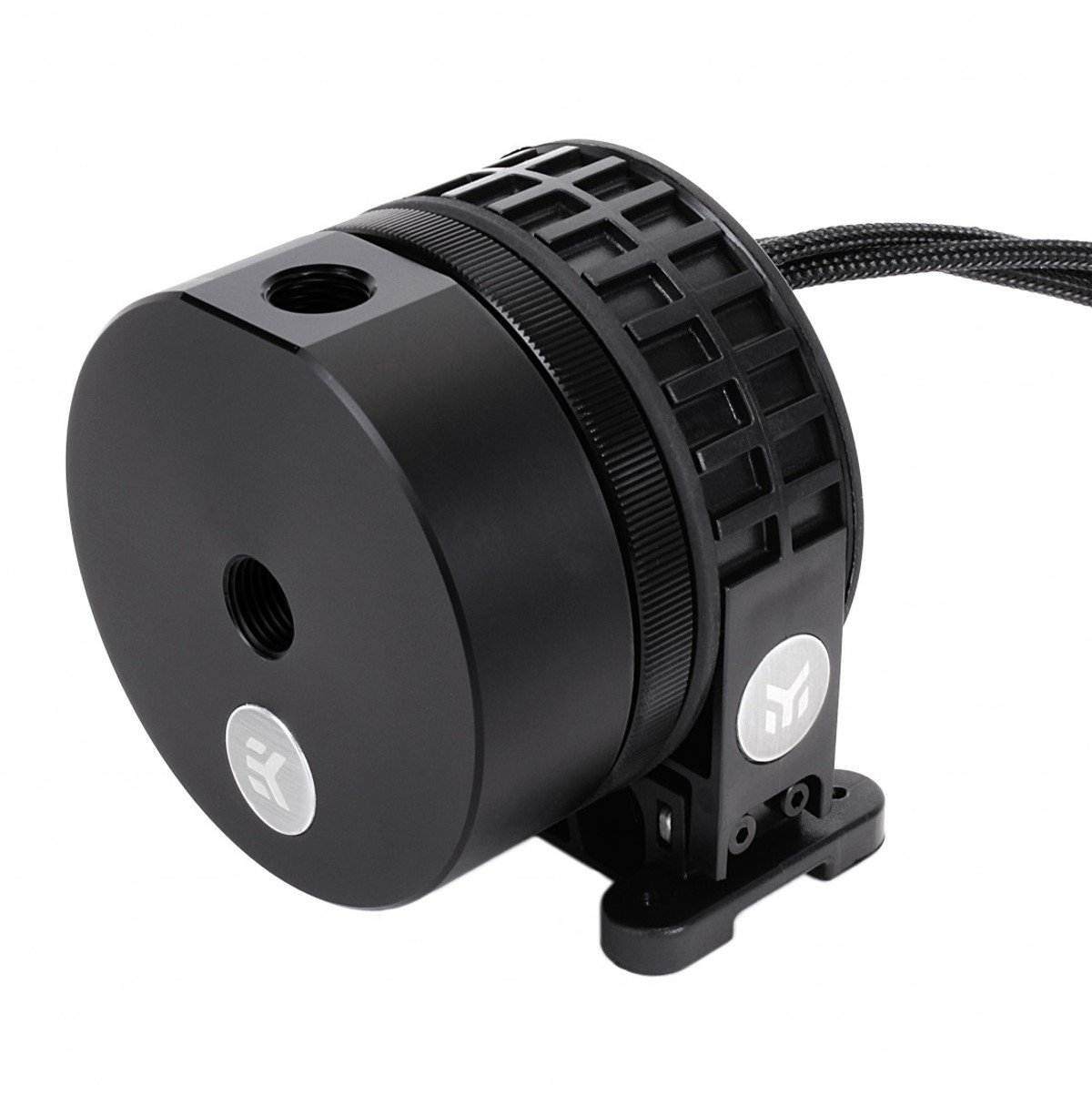 EKWB EK-XTOP Revo D5 PWM (incl. sleeved pump), Acetal by EKWB (Image #7)