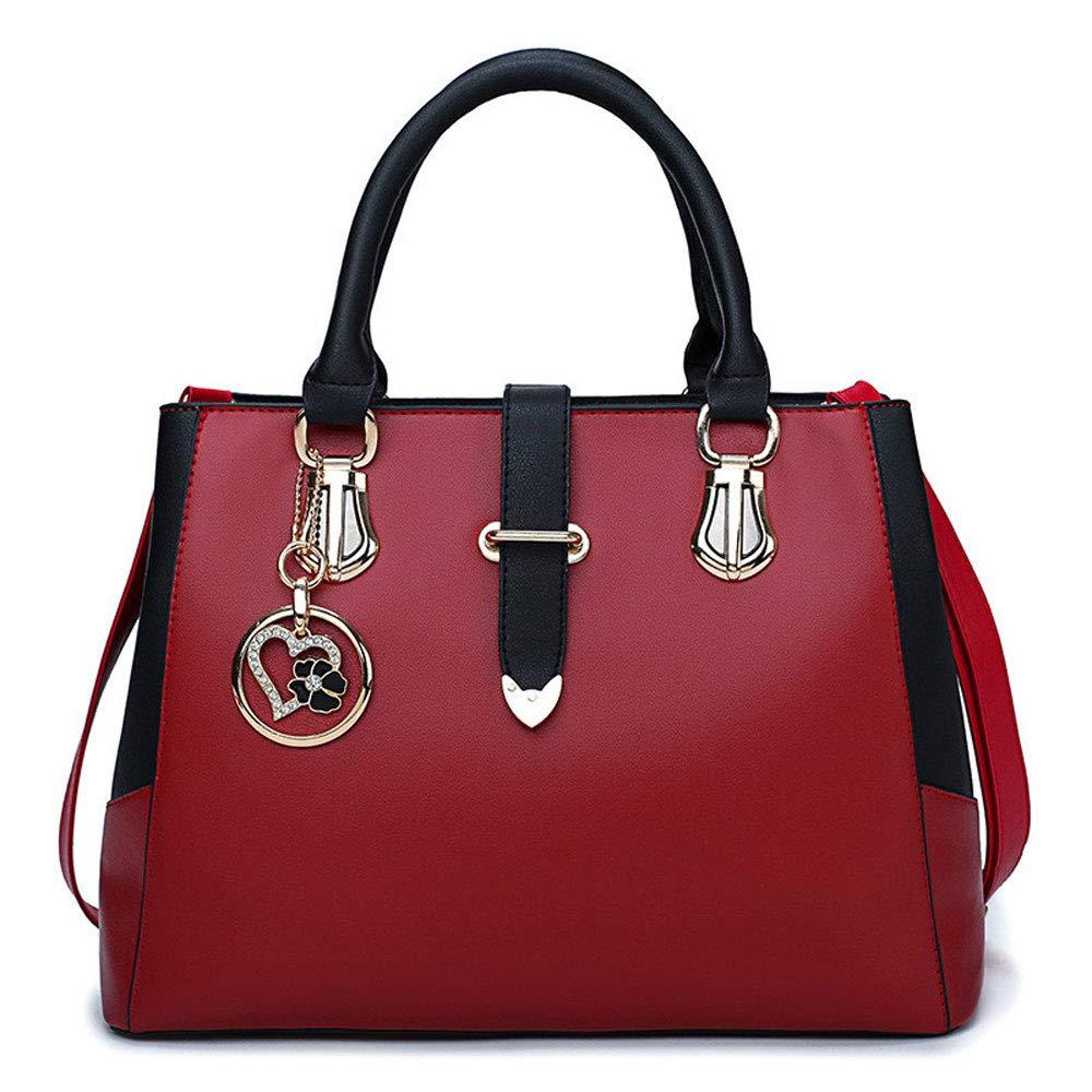 0e71d5f550989 Amazon.com: Vnlig Ms. Messenger Bag Handbag Fashion Handbags Ladies ...