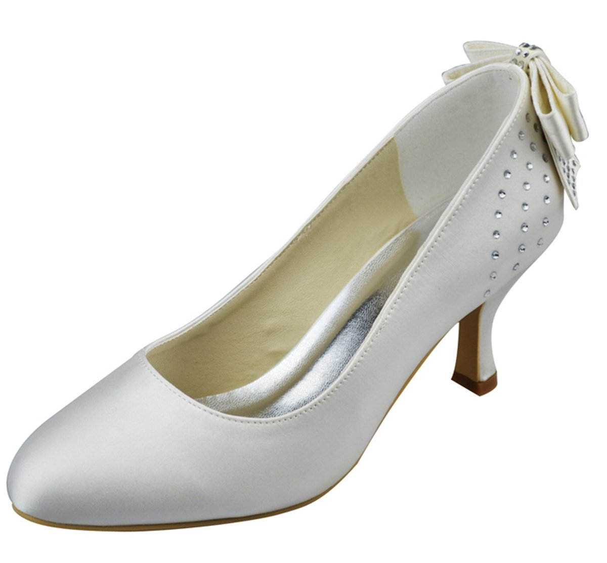 Minitoo , Bout fermé femme Minitoo Bout Beige - femme ivoire d331dda - gis9ma7le.space
