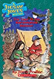 The Case of the Marshmallow Monster (Jigsaw Jones Mystery, No. 11)