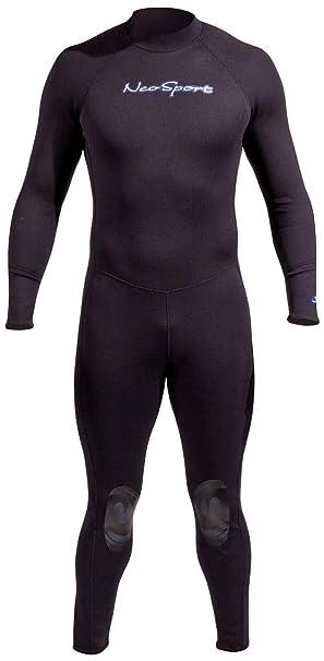 Amazon.com: Neosport Wetsuits traje de 1 mm de neopreno ...
