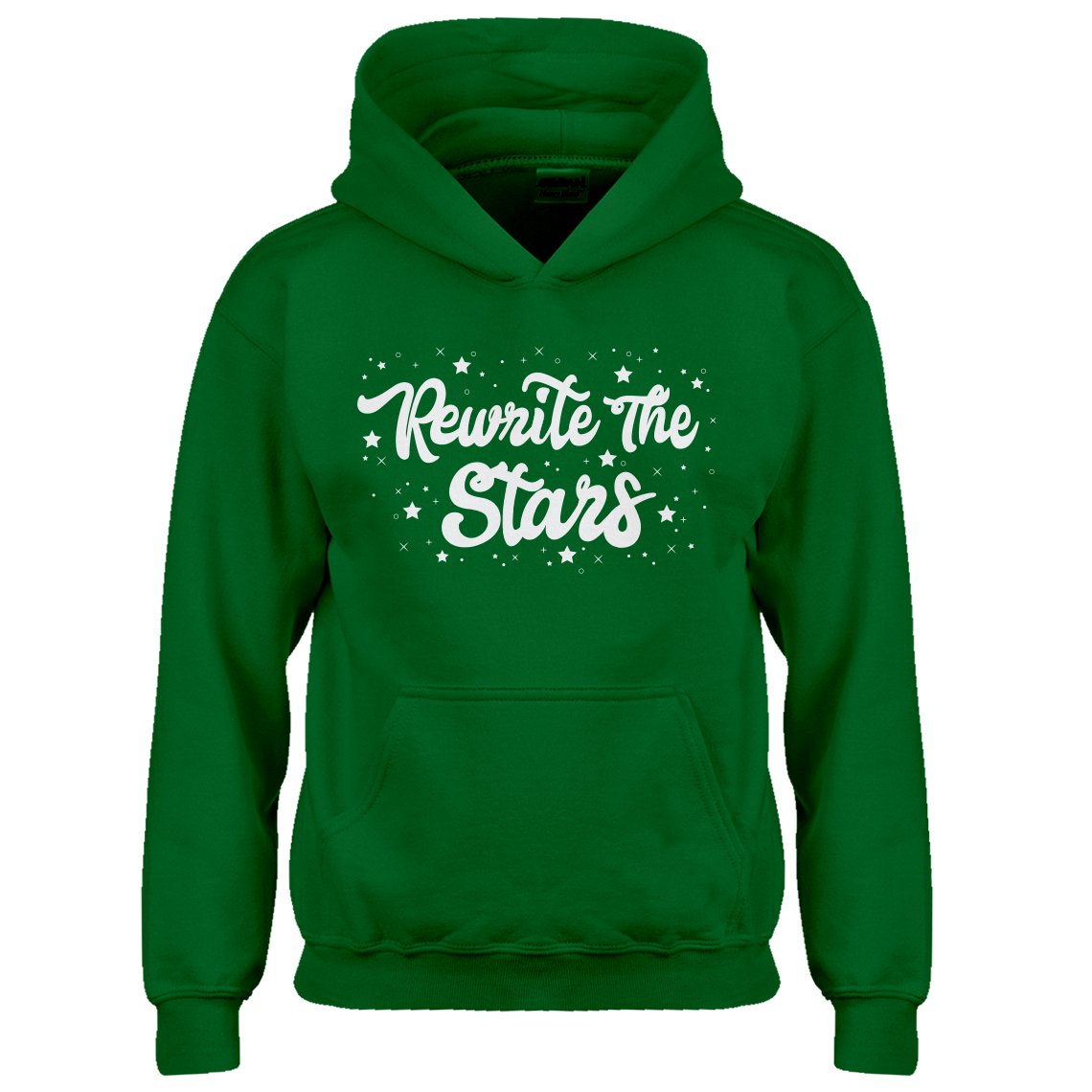 Indica Plateau Rewrite the Stars Kids Hoodie 3203-Z