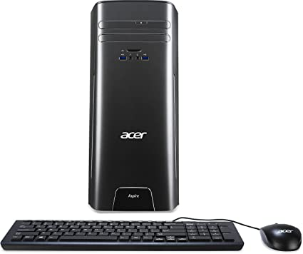 Acer Aspire T3-600 Intel SATA AHCI Drivers for Windows 10