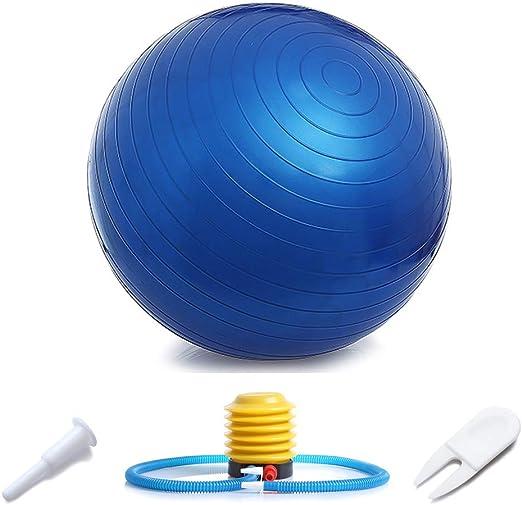 Bola de Gimnasia Bola de Pilates Bola de Equilibrio Bola de Yoga ...