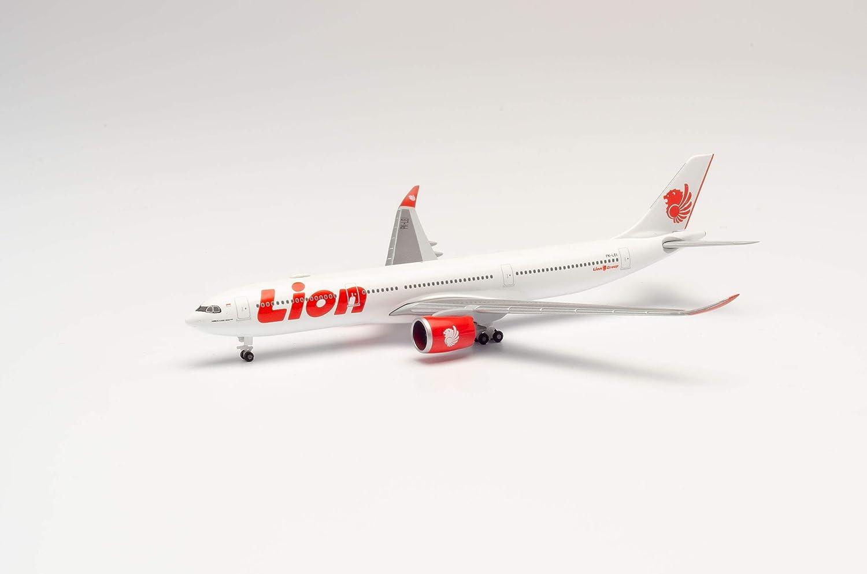 Herpa 529440 Emirates Airbus A380 Paris Saint Germain in Miniatur zum Basteln Sammeln und als Geschenk