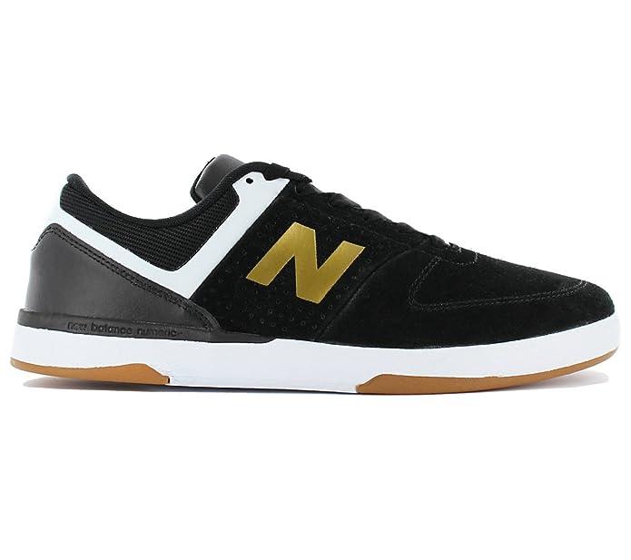 New Balance Numeric NM 533 PJ Stratford 18 - Zapatillas para Hombre, Talla 8, Color TP2