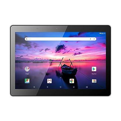 Logicom La Tab 123HD - Tablet táctil (Pantalla de 10, 1 ...