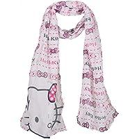 Hello Kitty - Pañuelo - para niña