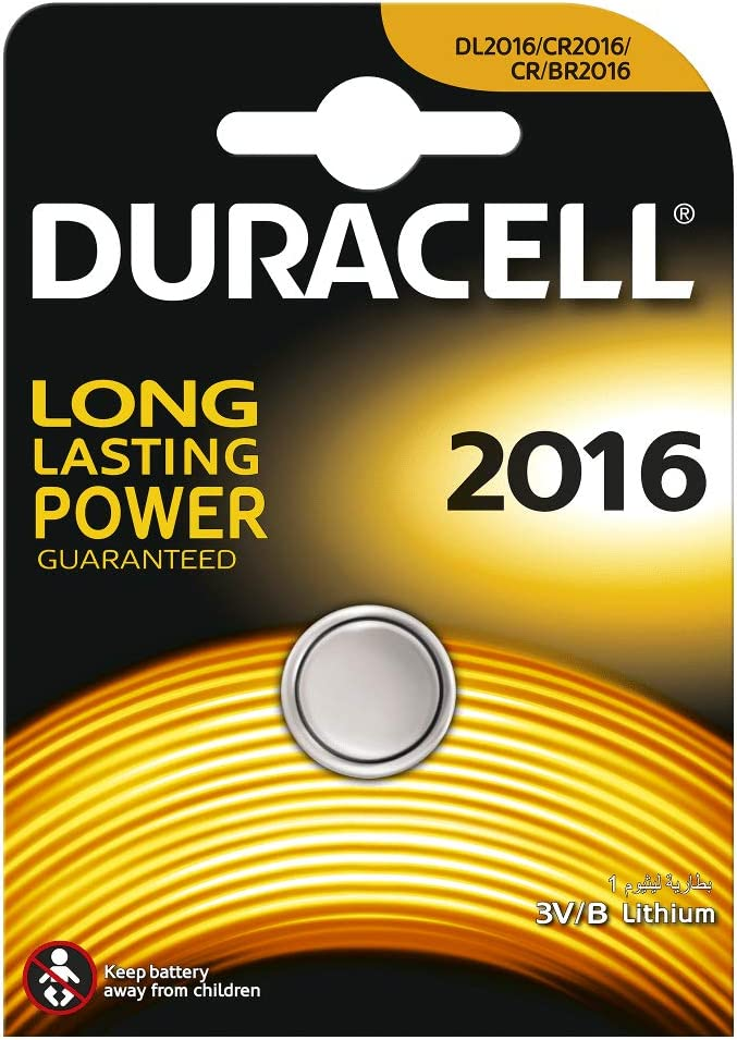 Duracell Specialty Lithium Batterie 3v Knopfzelle 1 Elektronik