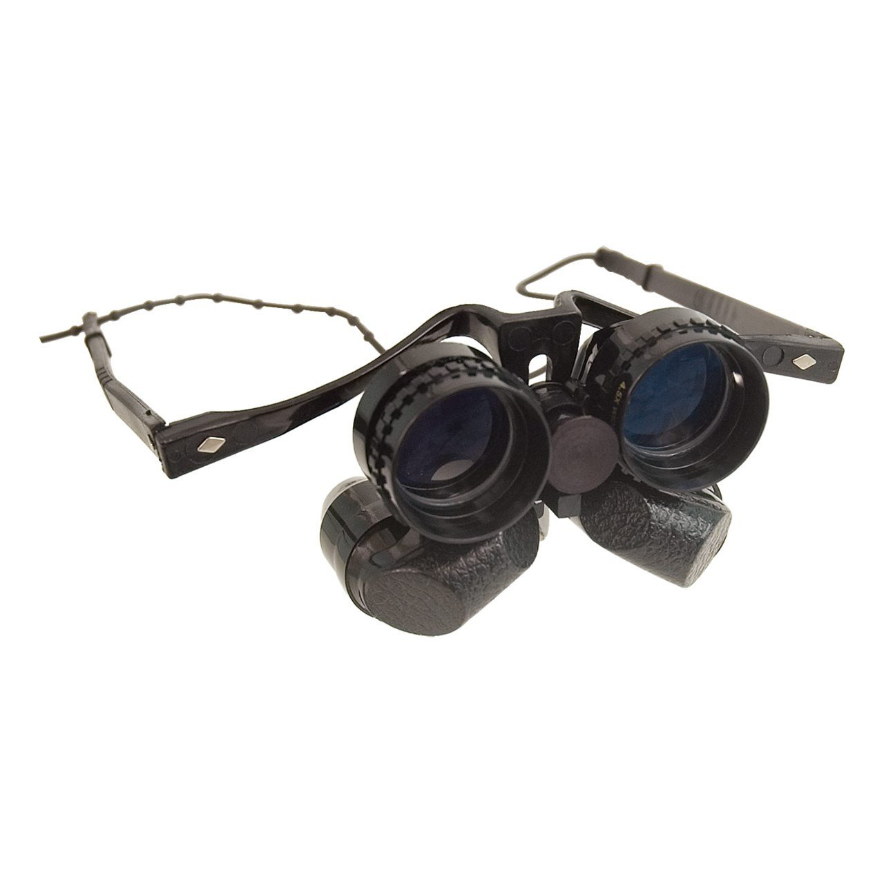 Beecher Mirage 5.5x25 Binocular for Distance Viewing