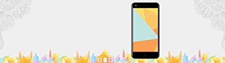 Micromax Bharat 4 4g VOLTE Tablets at amazon