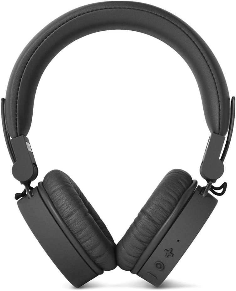 Caps Bt On Ear Kopfhörer Concrete Elektronik