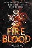 Fireblood (The Frostblood Saga)