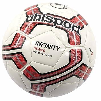 uhlsport Fácil de fútbol 290 Ultra Lite Soft - Balón de fútbol ...