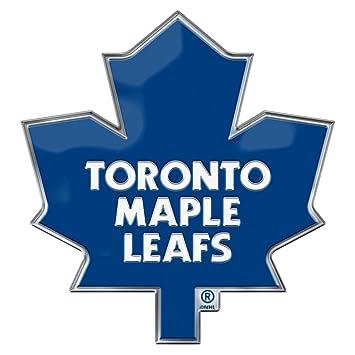 Znalezione obrazy dla zapytania toronto maple leafs logo