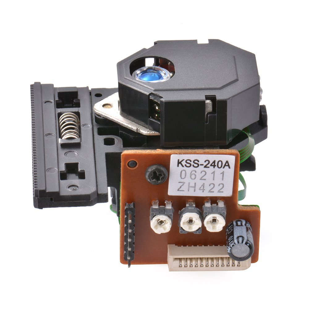 XCSOURCE KSS-240A Universal Replacement Optical Lens Pick UP CD VCD HS711