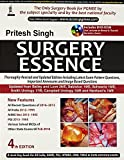 Surgery Essence with DVD-ROM