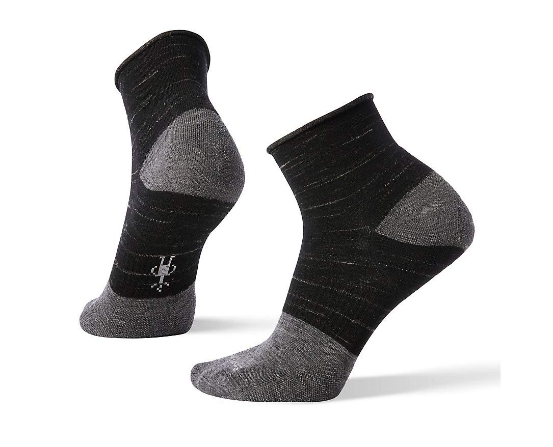 Smartwool PhD Outdoor Light Mini Socks - Women's Luna Boot Wool Performance Sock by Smartwool