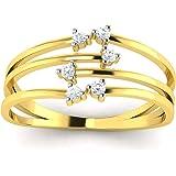 AVSAR 14KT Yellow Gold Ring for Women