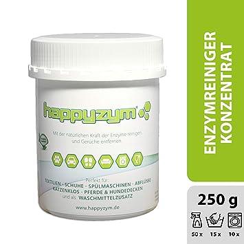 Happyzym Enzymreiniger 250g Geruchsentferner und