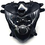 Motorrad Spiegelabdeckungen Spiegelkappen Mirror Blanks Suzuki GSX-R 1000 05-08